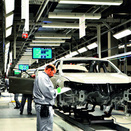 German Automakers Expanding Production Out of Europe