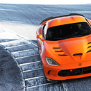 German Importer Bringing SRT Viper Into Europe