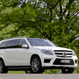 GL63 AMG a 7 Passenger SUV with 557hp, Bi-Turbo V8