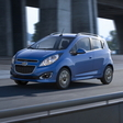 GM Working on Next Generation Spark for 2015