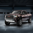 GMC Sierra All Terrain HD concept heading to Detroit