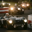 Goodwood Revival to Host Race into the Night for 50s Racers