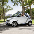 Greener fortwo extends smart lead