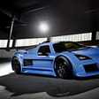 Gumpert Files for Insolvency Due to Poor Sales in China