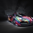 Hamann Creates MP4-12C Art Car for €95,000, Plus the Car