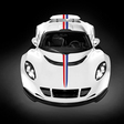 Hennessey unveils World Record Edition Venom GT