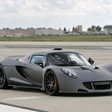 Hennessey Venom GT Hits 265.7mph to Take Veyron's Speed Crown