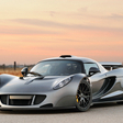 Hennessey Venom GT Sets Record as Fastest Car to 300km/h