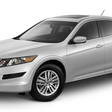 Honda Crosstour Gets Four-Cylinder Engine Option for 2012