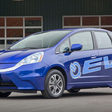 Honda Fit/Jazz EV Has Highest US Fuel Economy Ever