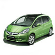 Honda Jazz goes hybrid