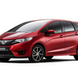 Honda reveals the European Jazz concept