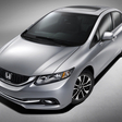 Honda's Emergency Civic Refresh Improves Quality