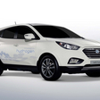 Hyundai i30 Three-Door and ix35 Fuel Cell Come to Paris