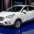 Hyundai Will Sell Fuel Cell Tucson in US with Free Hydrogen Refueling