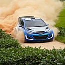 Hyundai to Return to the WRC