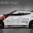 Hyundai Velocity Adds 400hp Cosworth Kit to Veloster Turbo