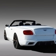 Imperium Automotive Tunes Bentley Continental GTC with Bespoke Details