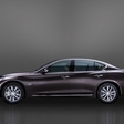 Infiniti launches new Q50L aiming at China