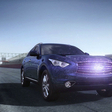 Infiniti Launches European Ad Campaign with Sebastian Vettel