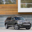 Infiniti Selling One JX Crossover for Half Price for Charity