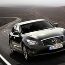 Infiniti Upgrading M for 2013 Offering 10-Speaker Stereo and Nav