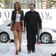 Isaac Mizrahi and Chevrolet Create Malibu-Inspired Fashion Collection