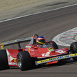 Jacques Villeneuve Laps Fiorano in His Father's Ferrari with Video