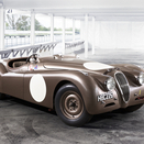 Jaguar Added Celebrities to Mille Miglia Drivers This Year