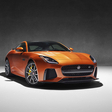 Jaguar announces F-Type SVR for Geneva