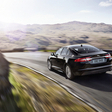 Jaguar launches more efficient XF versions