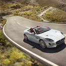 Jaguar renews F-Type range for 2015