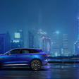 Jaguar reveals first official image of the F-Pace