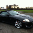 The Opinion: Jaguar XKR, the old cat still has something to offer