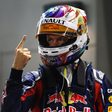 Japanese Grand Prix Preview: Vettel's Crowning