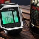 Japanese Watch Will Tell You If You're Too Drunk to Drive
