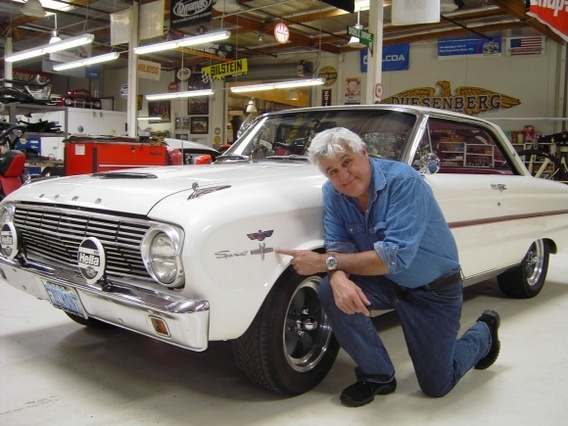 5349 on 1963 5 ford falcon sprint