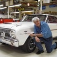 Jay Leno Buys His Dream Car: a 1963.5 Ford Falcon Sprint