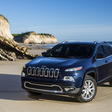 Jeep Cherokee Will Likely Begin Production in China in 2014