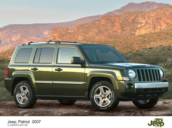 jeep plan a raft of new models. Black Bedroom Furniture Sets. Home Design Ideas