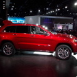 Jeep Refreshes Grand Cherokee, Compass and Patriot