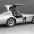 Jochen Mass Will Drive 300 SLR Uhlenhaut for Mercedes at Goodwood