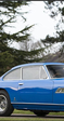John Lennon's Blue 1965 Ferrari 330GT Being Auctioned in July