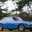 John Lennon's First Car, a Ferrari 330GT, Sells for $540,000 at Auction