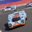 Judge Fines Auto Journalist $190,000 for Breaking Porsche 917