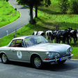 Karmann Ghia Celebrating 60 Years of Quirkiness
