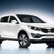 Kia Adds More Powerful KX-4 Trim to Sportage in UK
