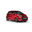 Kia updates Picanto in Geneva