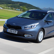 Kia Cee'd Sportwagon on Sale Now with 2 Diesel Engine Options