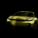 Kia CUB Concept to Debut at Seoul Motor Show